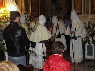 """Pielgrzymi w Apulii, czyli """"pappamusci"""""""