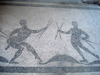 O Rzymie... archeologicznie