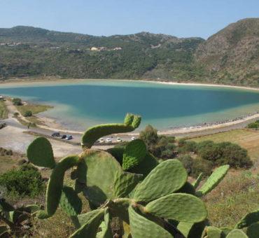 Pantelleria - pożegnanie lata