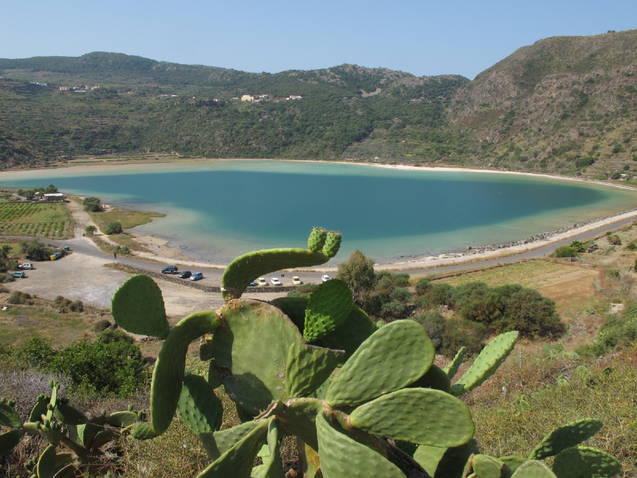 Pantelleria – pożegnanie lata