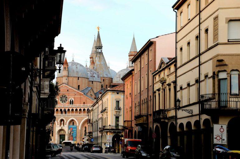 Polska historia w Padwie