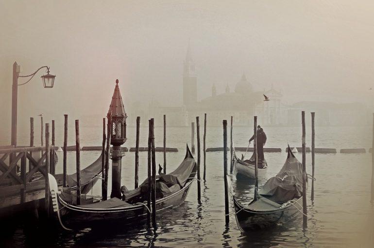 Plac św. Marka w Wenecji – opowiadanie