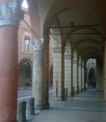Polska historia w Bolonii