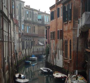 Codzienność w Wenecji