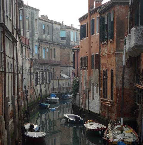 Co warto zobaczyć w Wenecji? – Codzienność w Wenecji