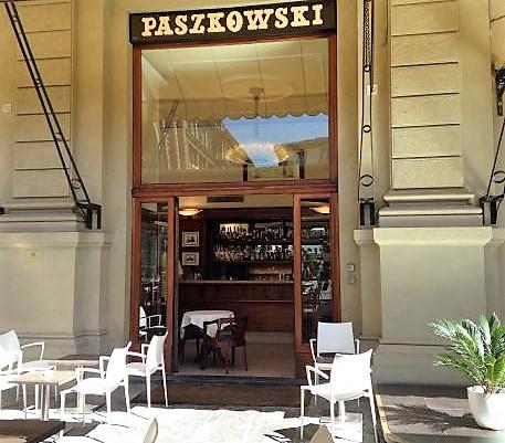 Kawa po florencku… u Paszkowskiego