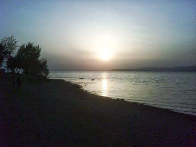 Jezioro Trazymeńskie – na włóczegę bez celu