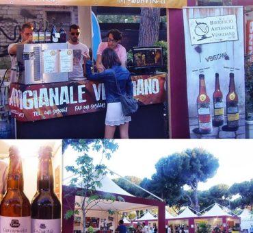 Blondyna, ruda, brunetka – męski świat piwa we Włoszech
