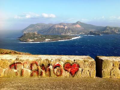 1. urodziny bloga świętuję wspomnieniem Wulkanu