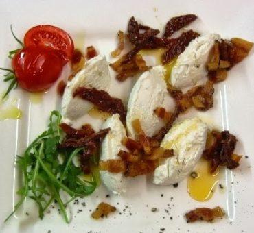 Włoskie smaki: wariacje na temat sera