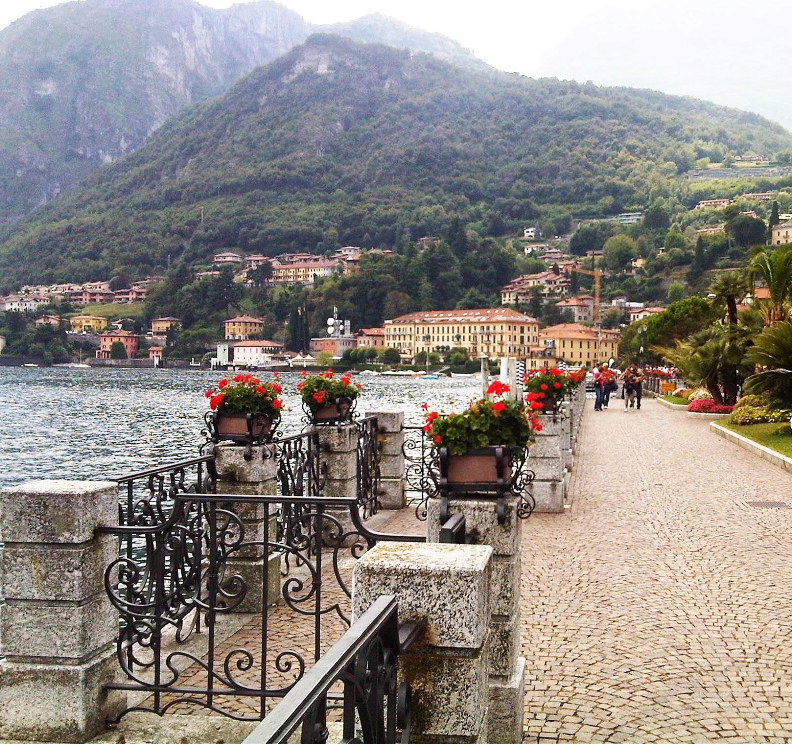 Jezioro Como - rozdzial VII