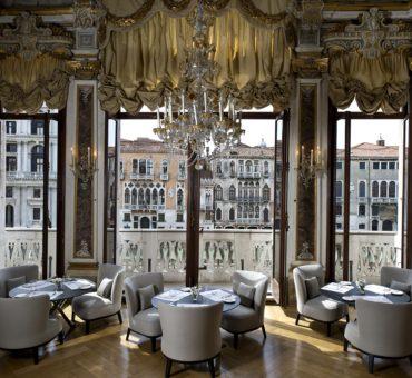 Aman w Wenecji: Serenissima z przeszłości