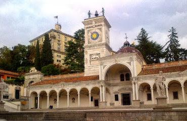 Udine – Wenecja na lądzie