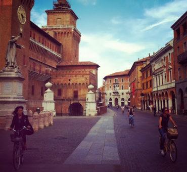 Renesansowa Ferrara