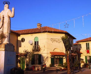 Rzymskie opowieści: św. Mikołaj i wioska rybaków