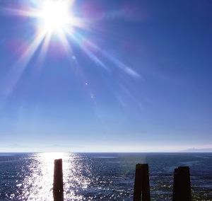 Wyspiarskie klimaty: Isola Maggiore w Umbrii