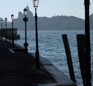 Jednym ujęciem: Wenecja - Fondamenta delle Zattere