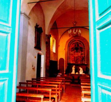 Toskańska Volterra - pełna ciekawostek