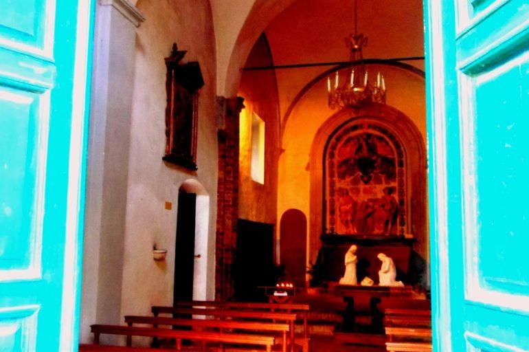 Toskańska Volterra – pełna ciekawostek