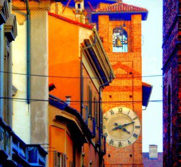 Jednym ujęciem: Pavia