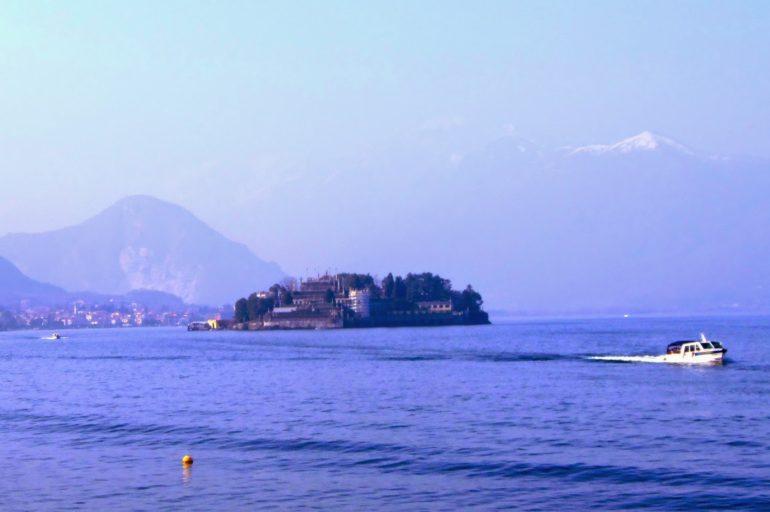 Jednym ujęciem: Isola Bella