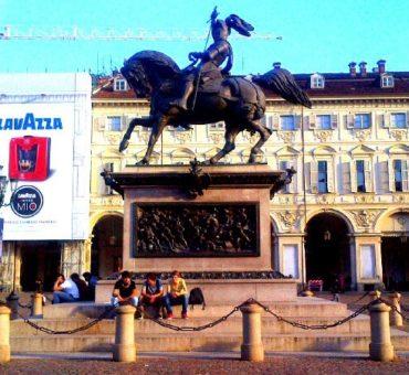 Turyn - miasto kontrastów