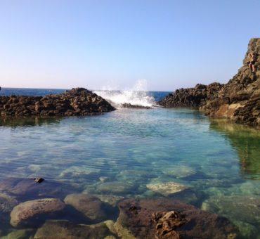 Pantelleria - wyspa wiatru