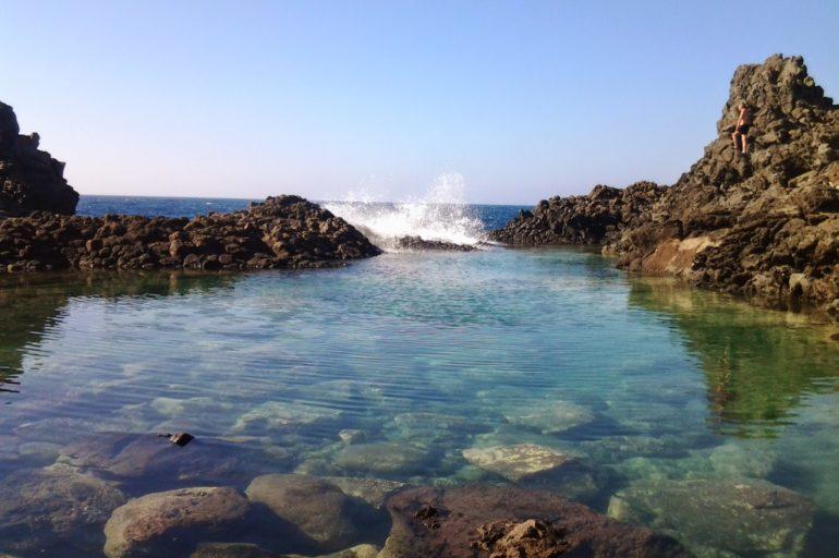 Pantelleria – wyspa wiatru
