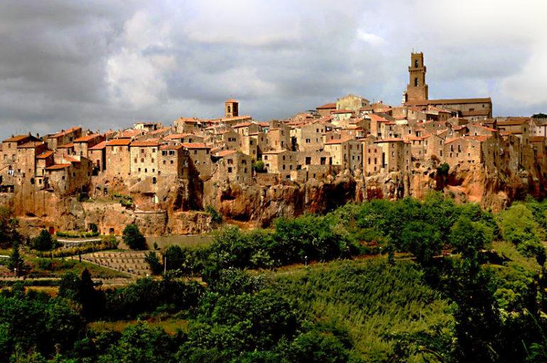 Wakacji czas … we Włoszech oczywiście