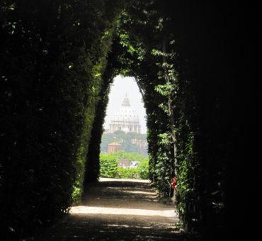 Mniej znane zakątki Rzymu