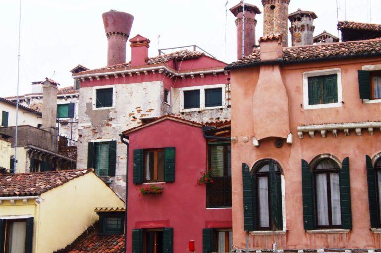 Wenecja w roli głównej