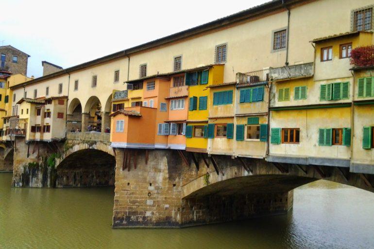 Kolory Florencji