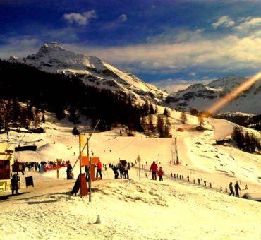 Sezon narciarski czas rozpocząć: najlepiej w Val d'Aosta