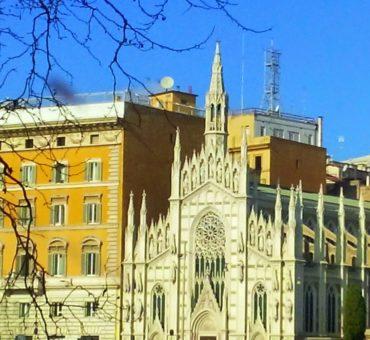Rzymskie Muzeum Dusz Czyśćcowych