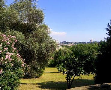 Parki Wiecznego Miasta: Villa Bonelli