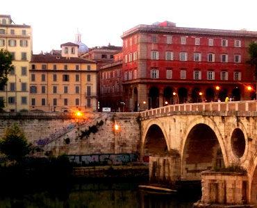 Rzymski Most Sykstusa