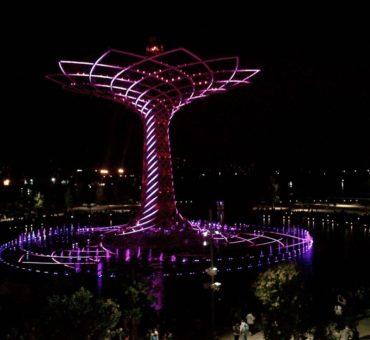 Mediolańskie Expo wciąż trwa