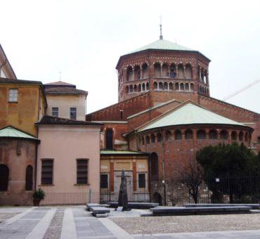 Mediolańskie święto Patrona miasta - dzień św. Ambrożego