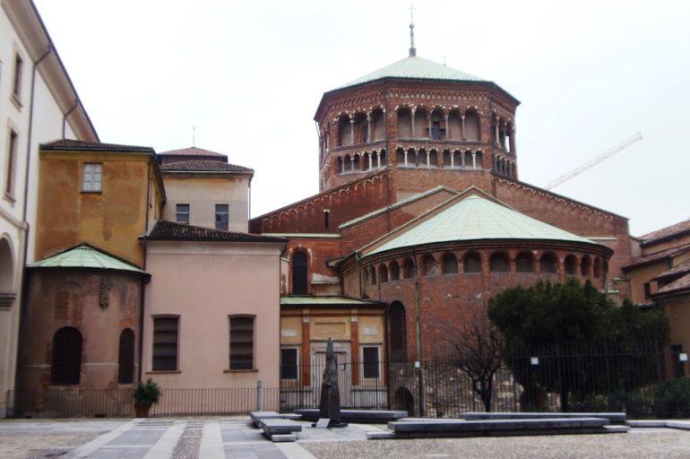 Mediolańskie święto Patrona miasta – dzień św. Ambrożego