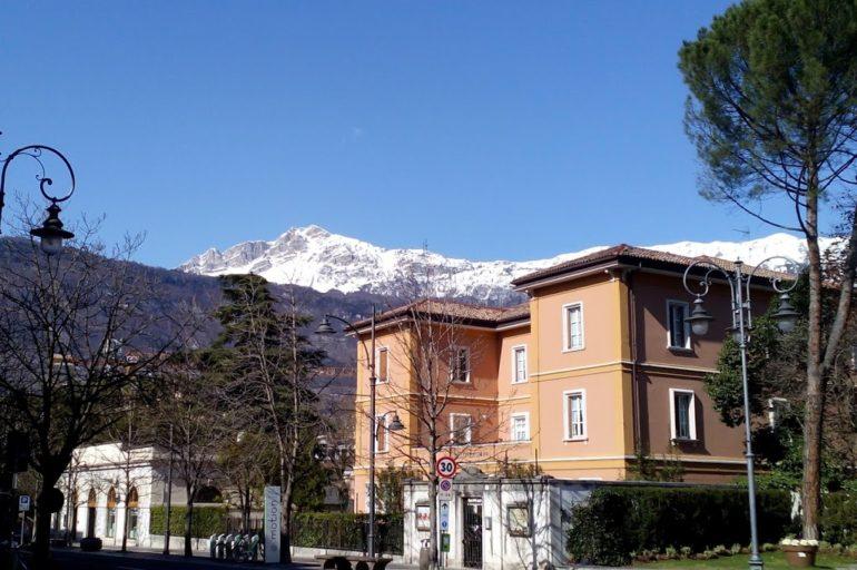 Pastelowe Rovereto