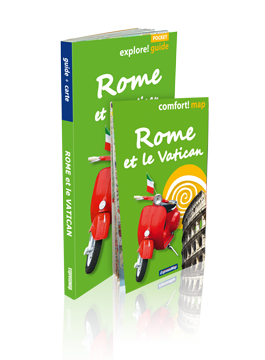 Rome et le Vatican ExpresssMapp