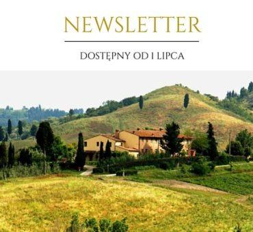 Wakacje we Włoszech – więcej w newsletterze