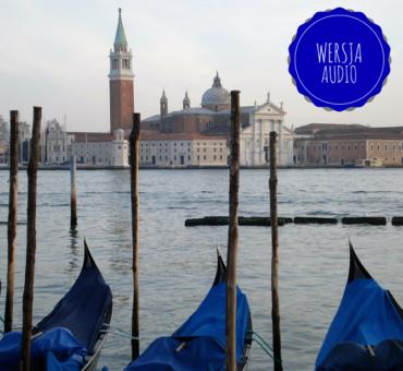 Magiczne miejsca w Wenecji