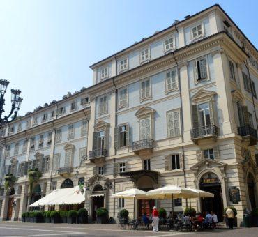 Kilka godzin w Turynie: co i gdzie zobaczyć?