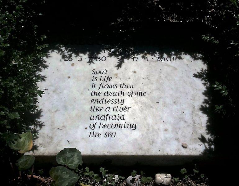 Niekatolicki cmentarz dla cudzoziemców w Rzymie