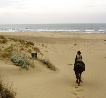 Butteri: kowboje z plaż toskańskiej Maremmy
