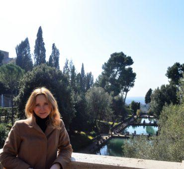 Villa d'Este: spacer ze mną wśród tysiąca fontann