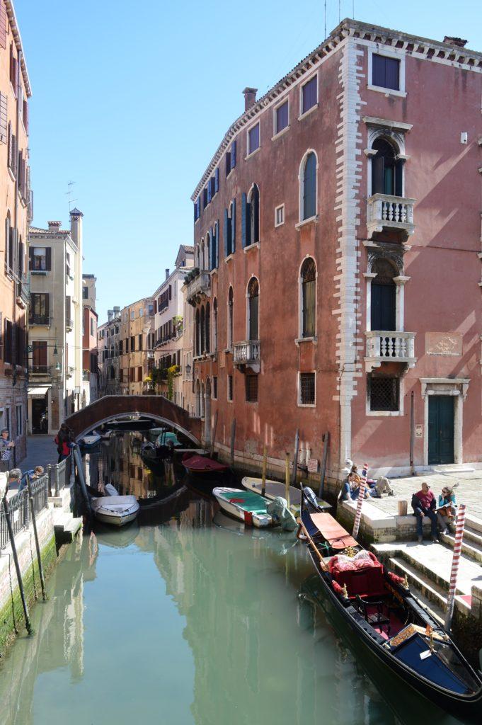 Włochy. Wenecja