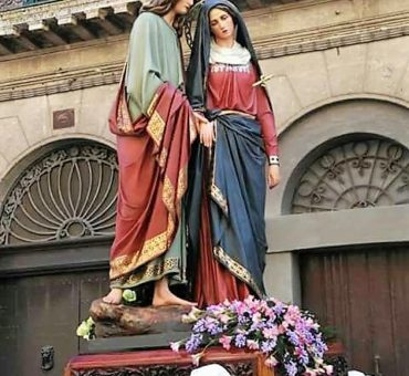 Wielkanoc we Włoszech: tradycje i obrzędy