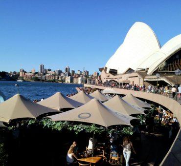 Dziennik z Antypodów - moja podróż do Australii
